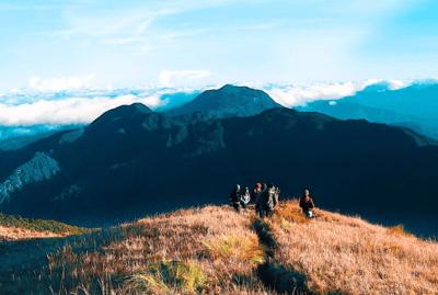 hike covid friendly