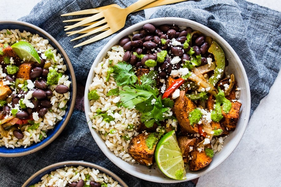 sweet-potato-black-bean-burrito-bowls-5