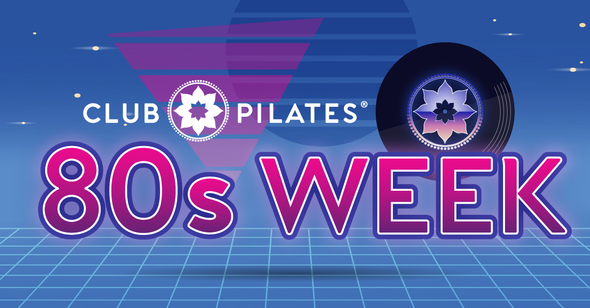 How Well Do You Know These '80's Facts? With Club Pilates