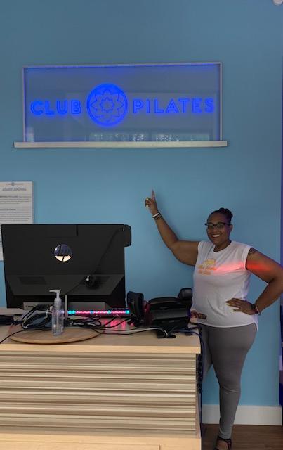 Fighting My Chronic Illnesses Through Club Pilates