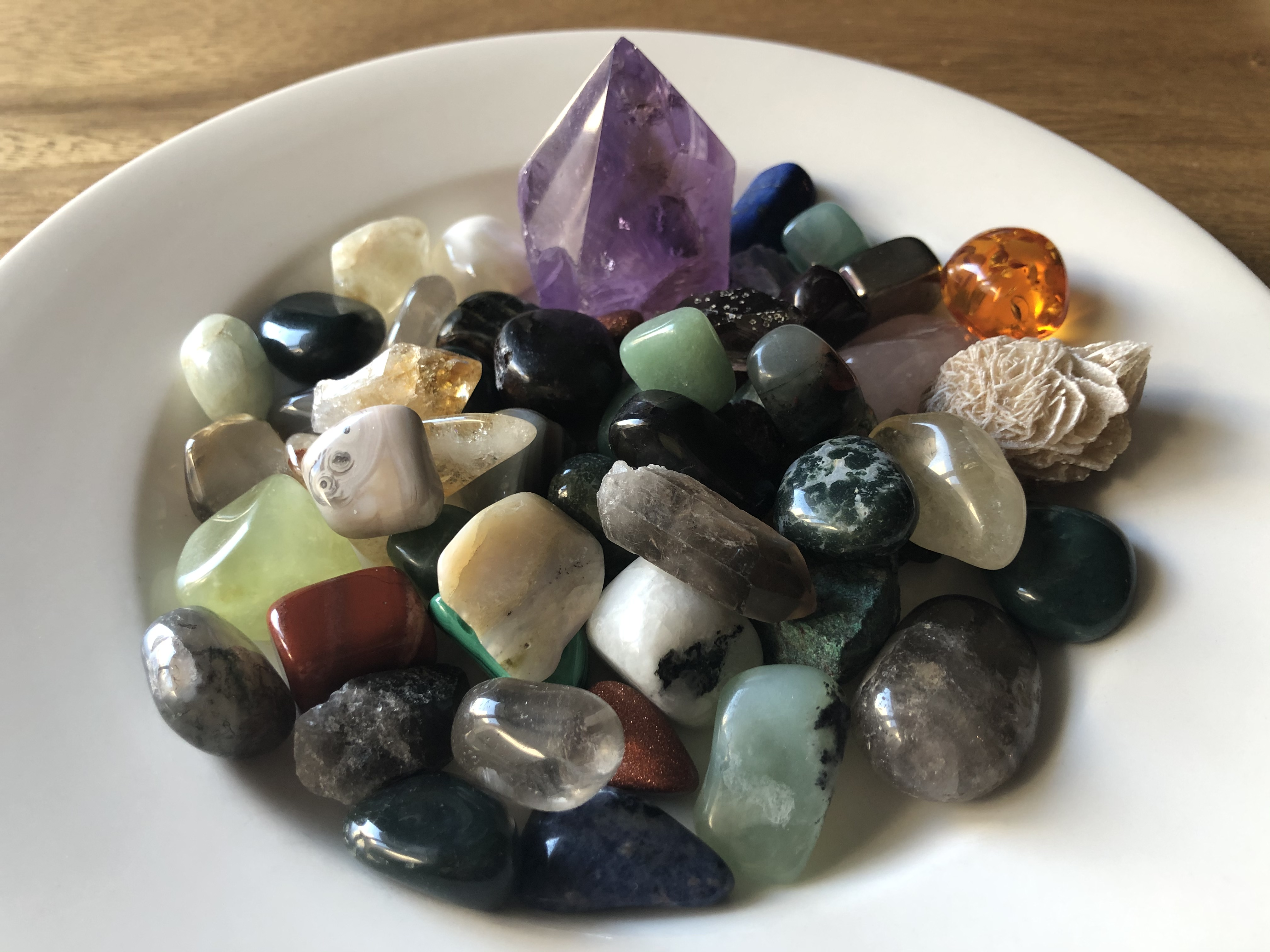 5 Energy Stones to Help you Thrive in Quarantine
