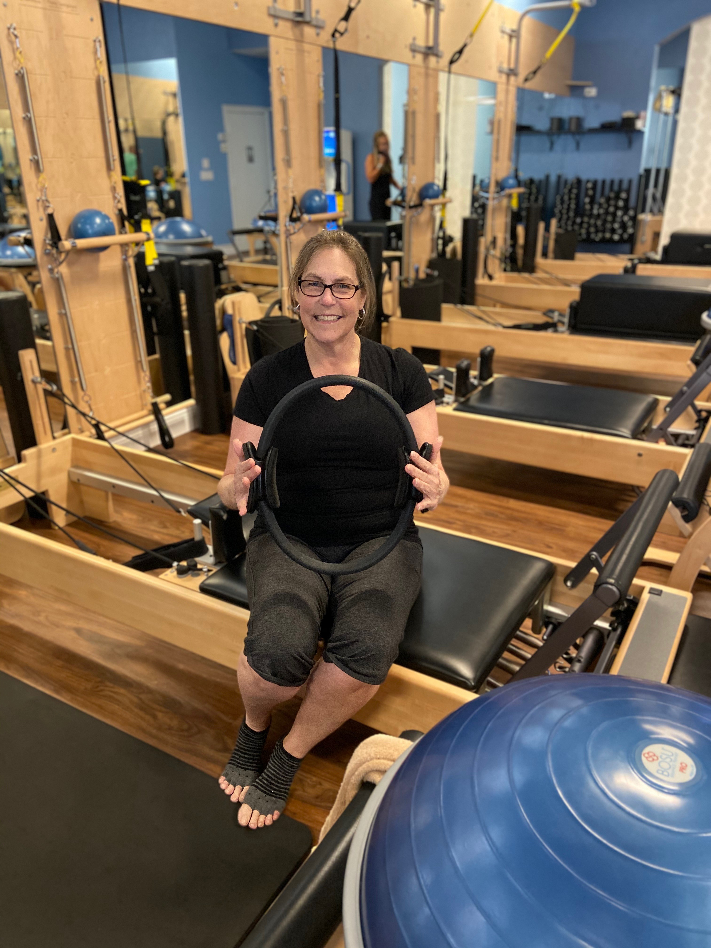 Reducing Pain From Multiple Herniated Discs - Michele's Story