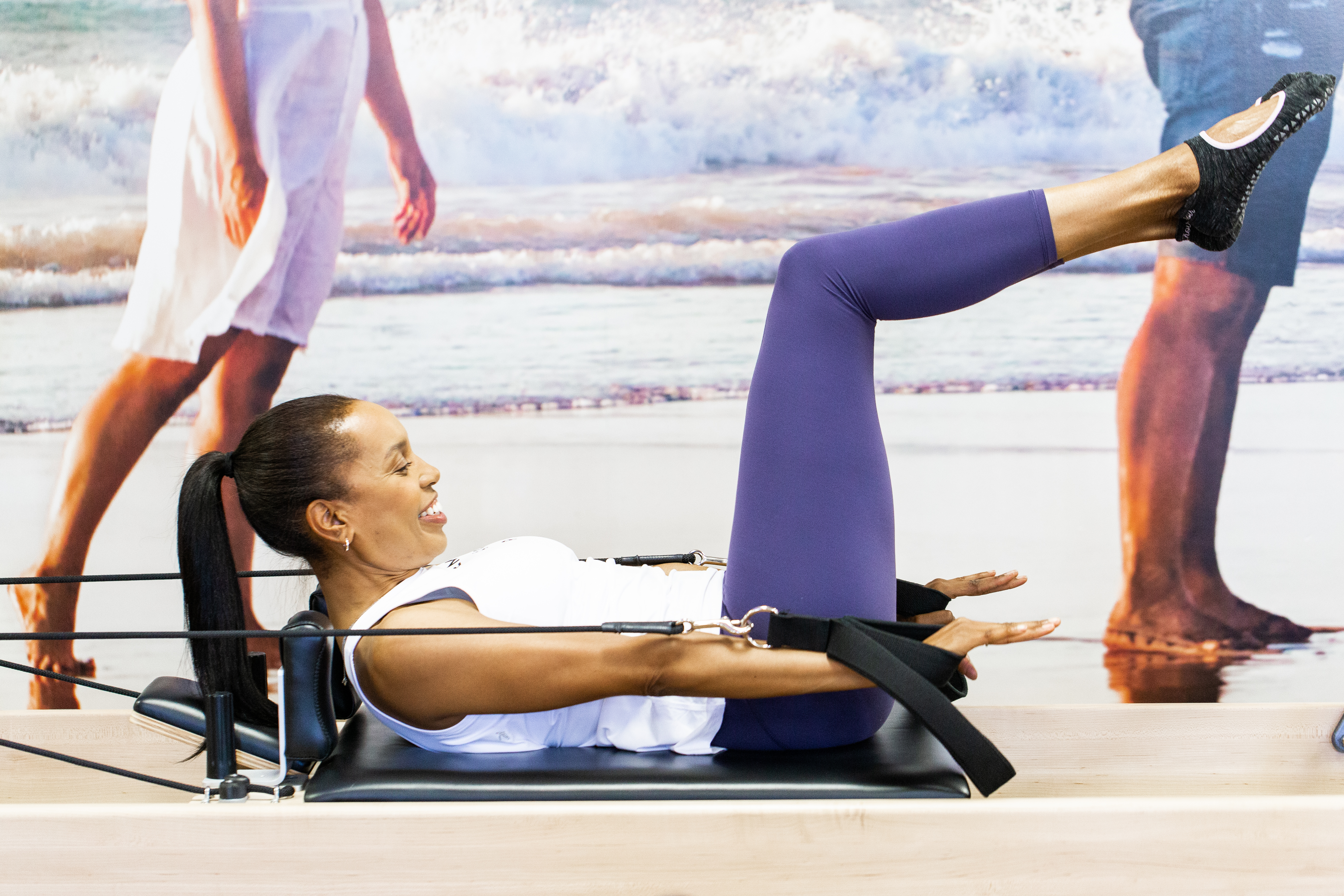 Decrease Joint Pain with a Pilates Workout!