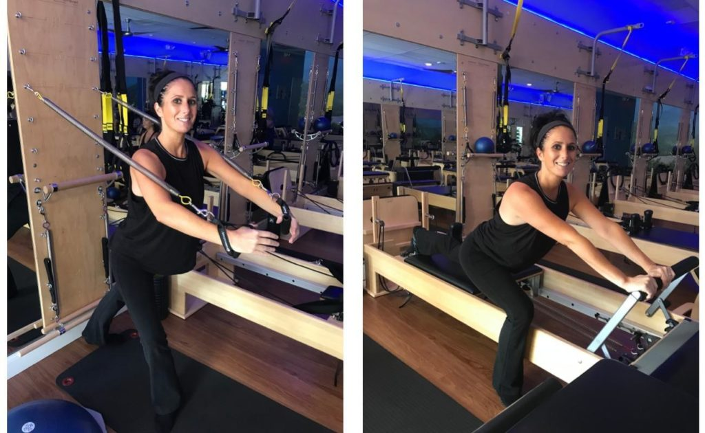 Improving MS with Pilates - Gilda's Success Story