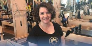 Member Success Story: Nanette Hartung