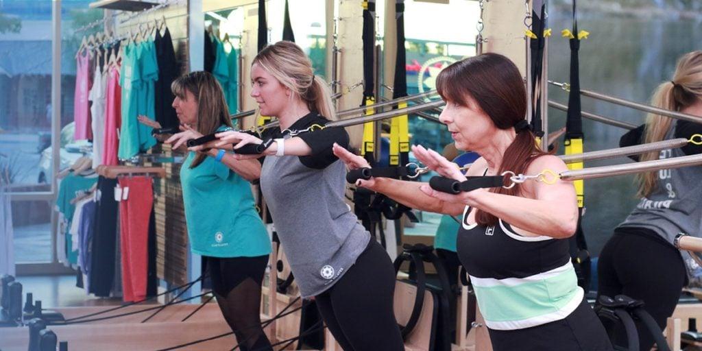 9 Health Benefits of Pilates