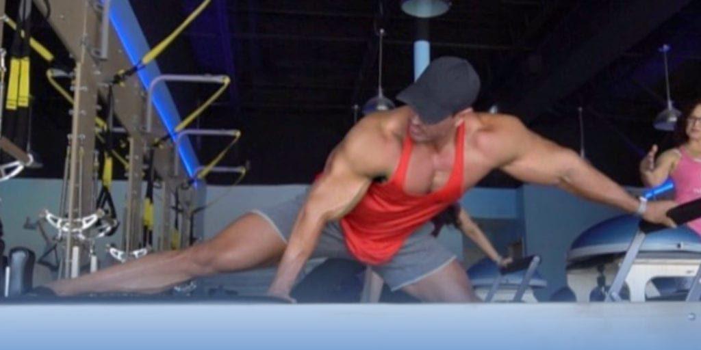 Erik Delarosa: The Cross-Training Benefits of Pilates