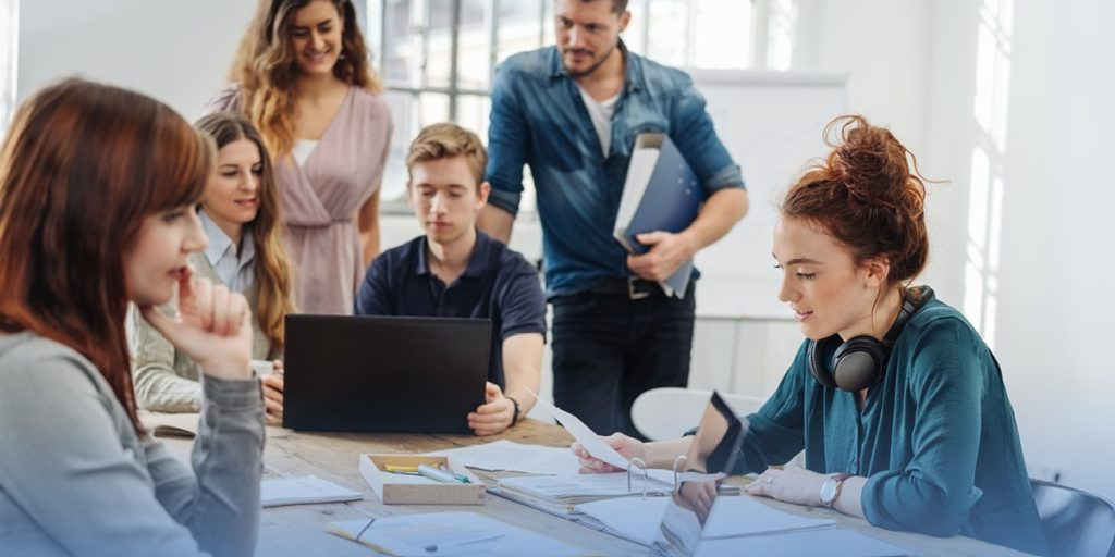 Companies Win with Healthy Employees