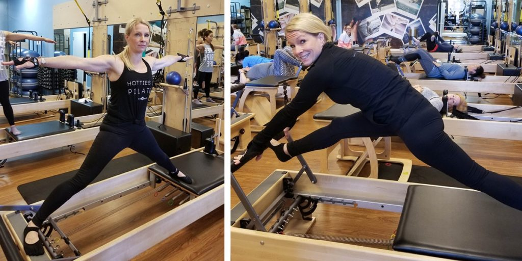 Balancing Career, Family & Health - Kendy's Pilates Story