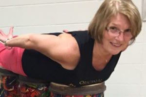 Member Success Story: Mary Clark