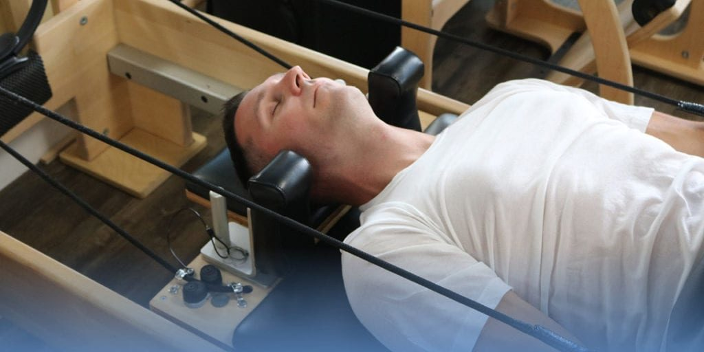 Pilates Principle: Neck Stability