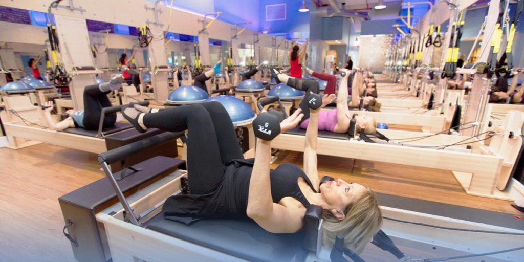 Pilates Principle: Breath