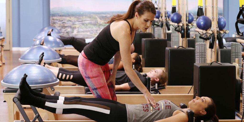 Pilates Principle: Ribcage Stability