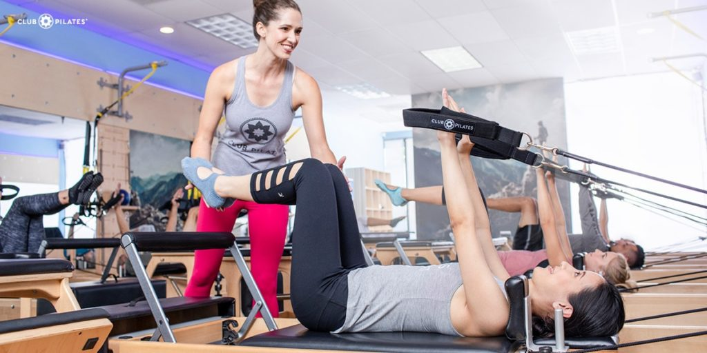 Apparatus Focus: What is the Pilates Reformer?