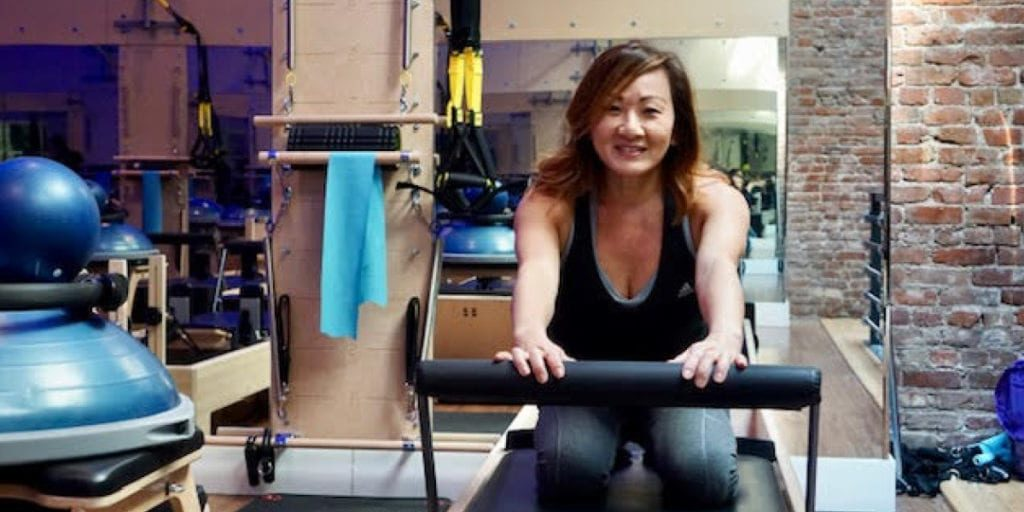 Using Pilates to Battle My Arthritis - Anne's Success Story