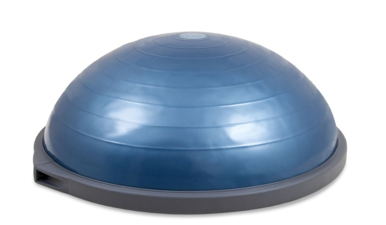Apparatus Focused: The Bosu Ball