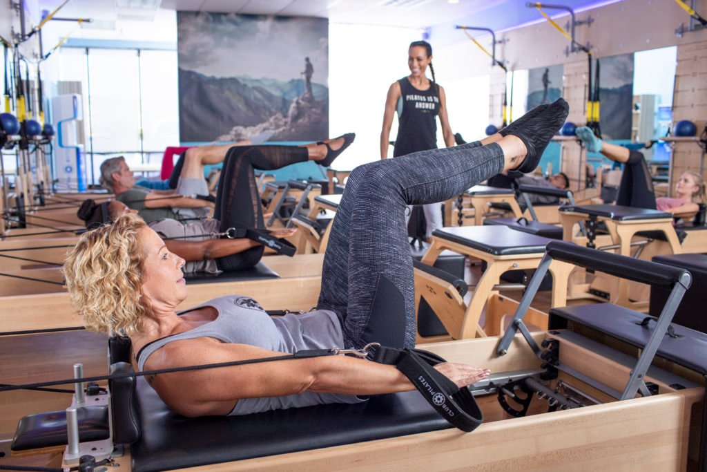 Frequently Asked Questions About Pilates