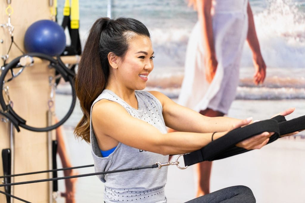 Let Pilates Help You Beat the Winter Blues