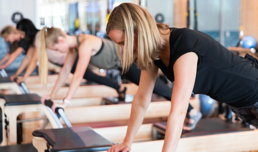 5 reasons you need Pilates to strengthen your core!