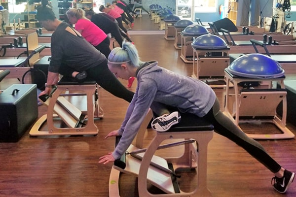 Sales Rep to Pilates Instructor: Finding the Perfect Career