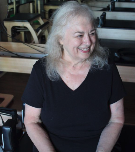 I Was Desperate for My Health Again. Club Pilates Changed My Life.