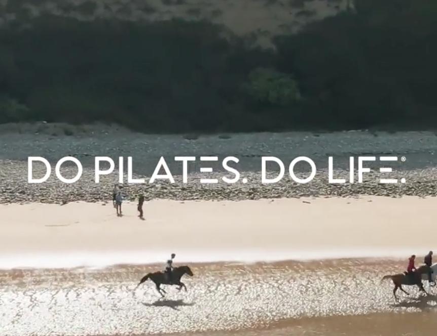 Do Pilates Do Life: Why an Equestrian Needs Pilates