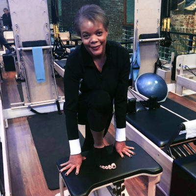 From Yoga Practice to Pilates Queen: Rosa's Club Pilates Story