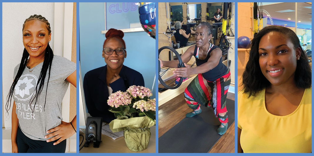 Bringing Diversity to Boutique Fitness: Pilates Instructor Summer Scholarship Winners