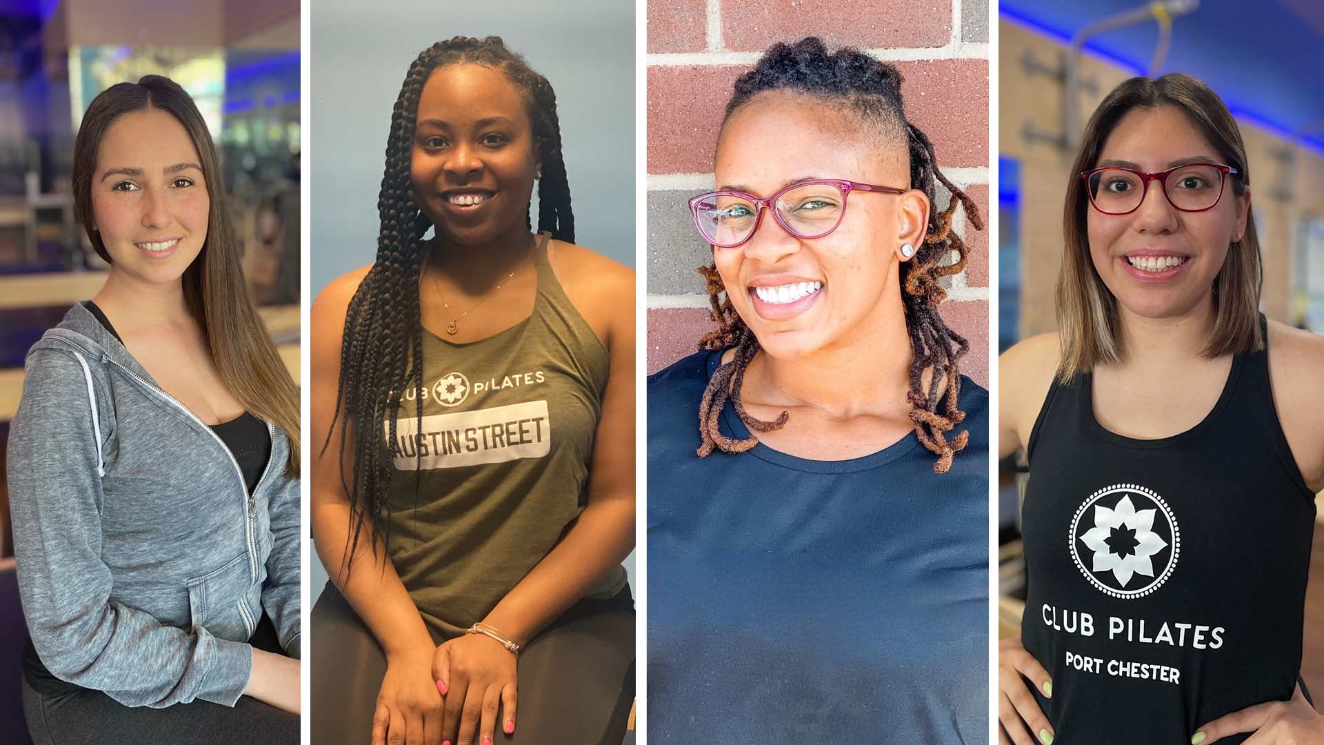 Diversifying Pilates and Changing the Game: 2021 Teacher Training Scholarship Recipients