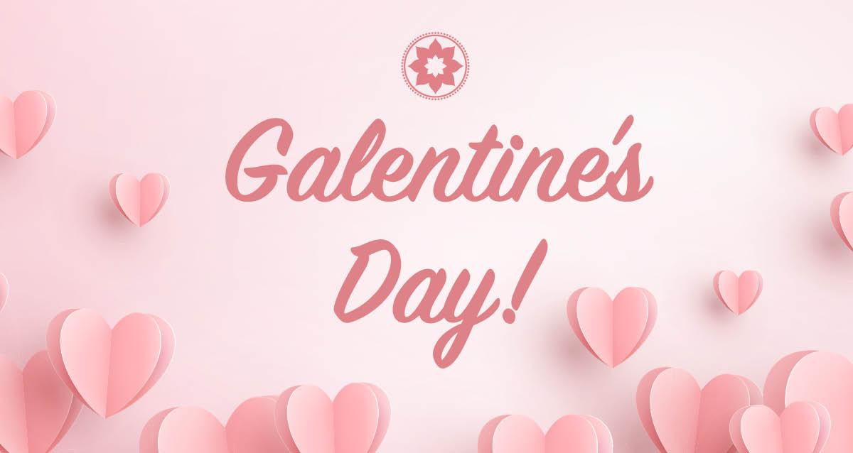 Galentine's Day Isn't Cancelled! Fun Quarantine-Friendly Ideas