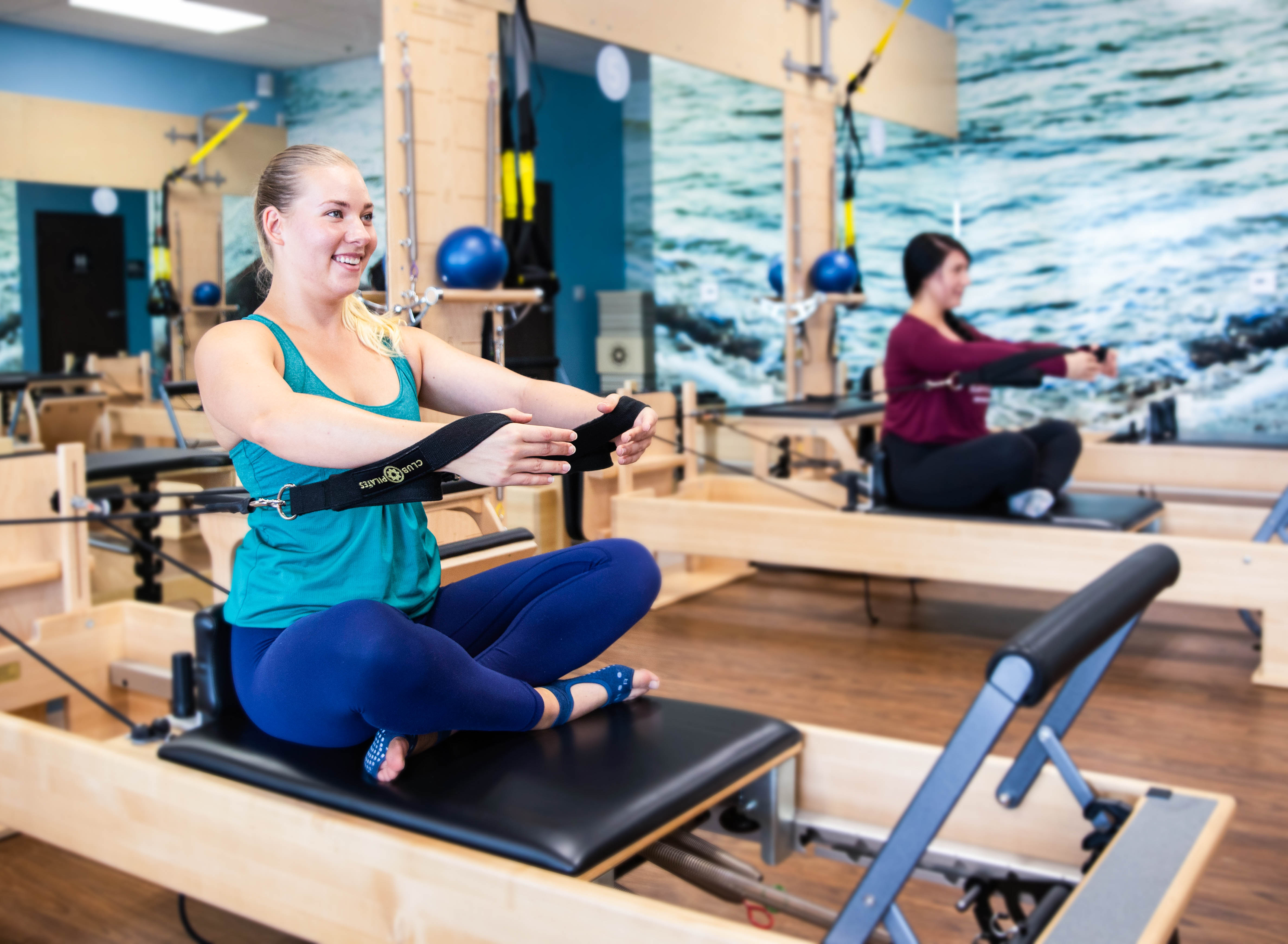 Why Students love Club Pilates Teacher Training!