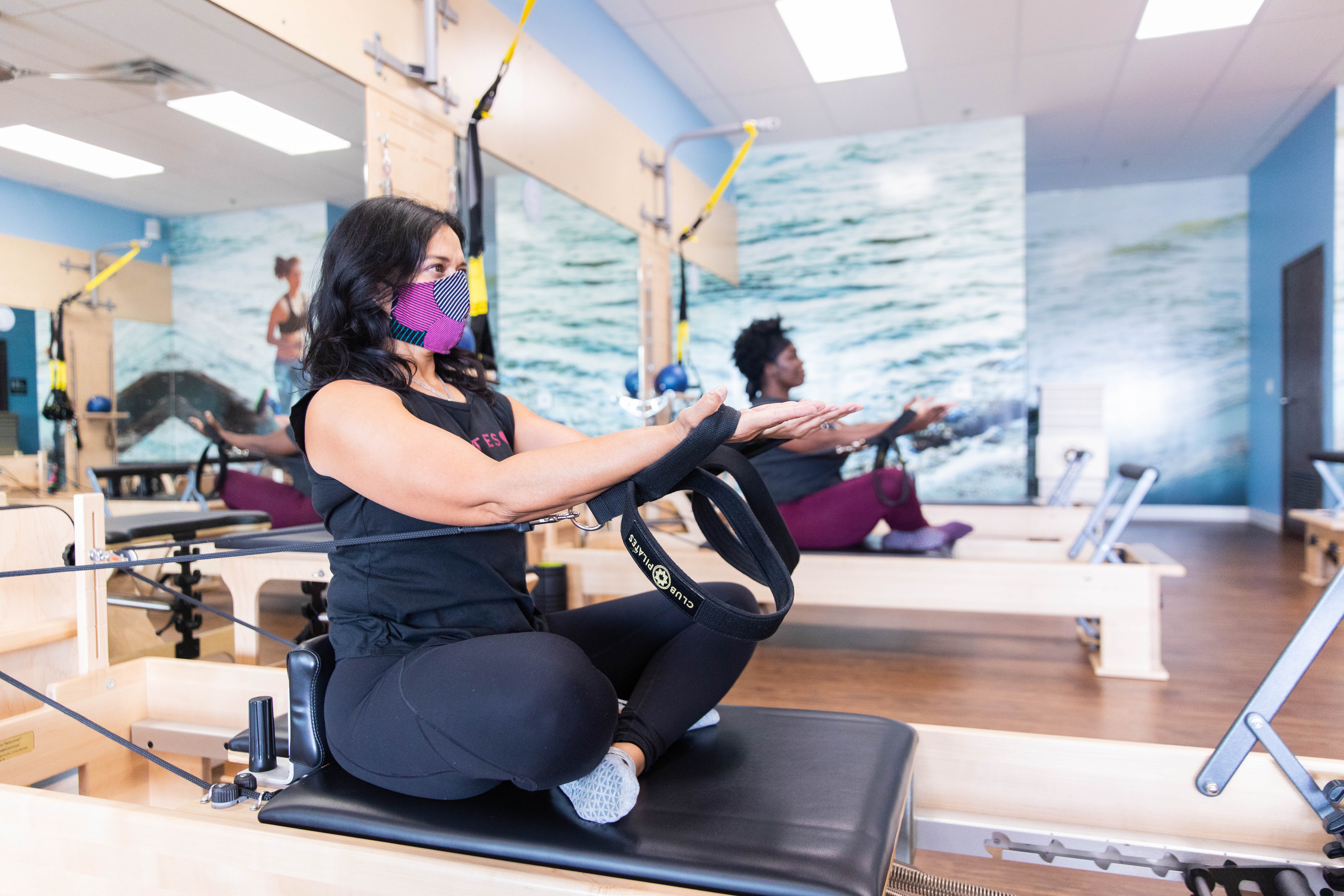 Learning to Give My Body Love - Shonya's Success Story