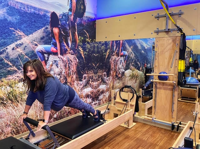 Pilates After Two ACL Injuries - Dabney's Story!