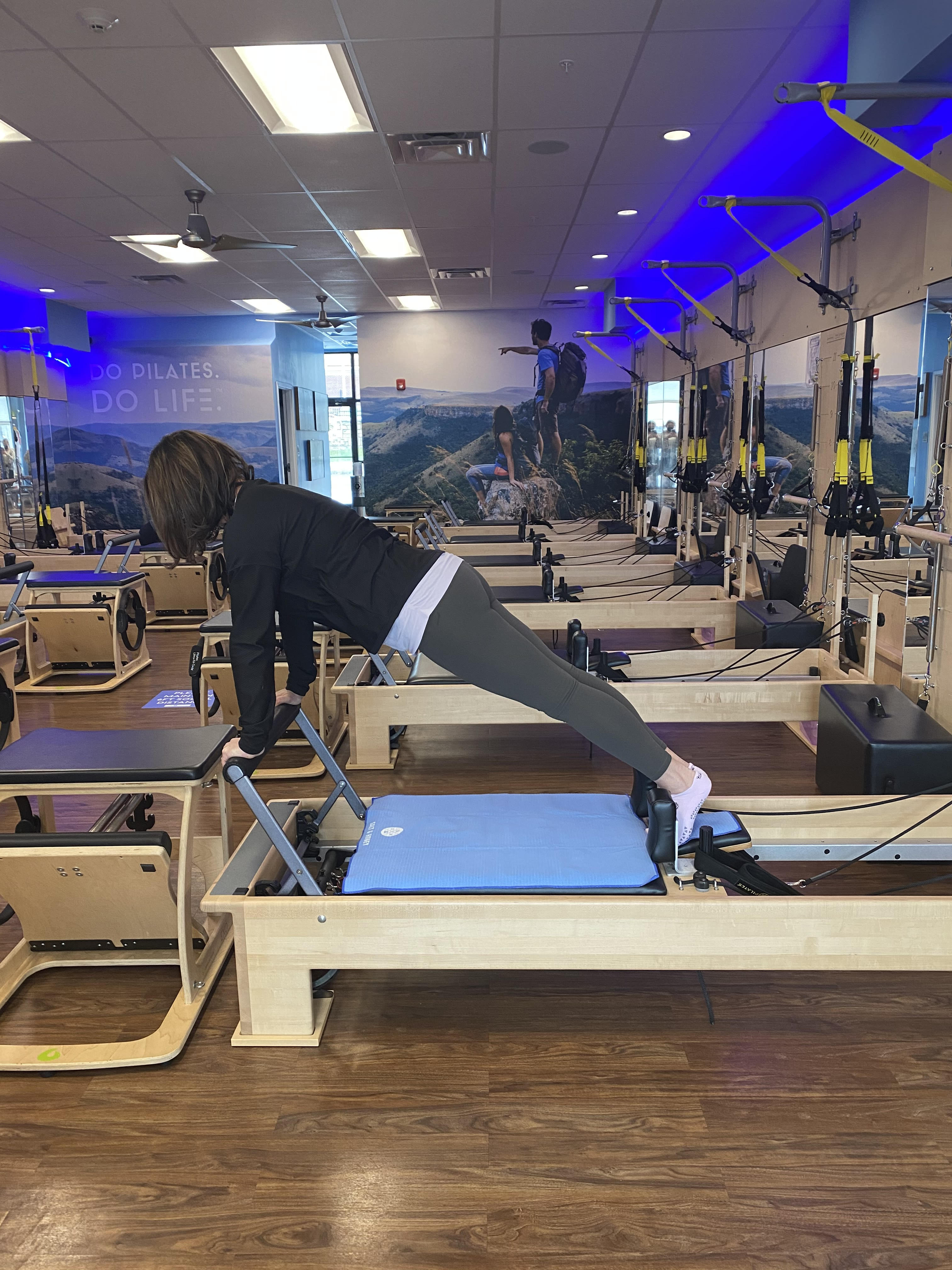 How Club Pilates Made Me Stronger After Back Surgery - Member Story